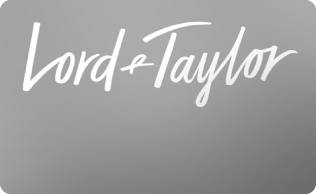 Lord & Taylor Credit Card