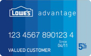 Lowe's Credit Card Review (2019) - CardRates com