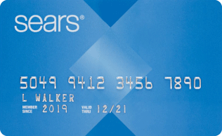 Sears Credit Card Review (12) - CardRates.com