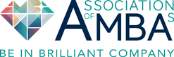 Photo of the AMBA logo