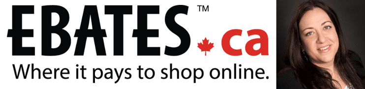Photo of Ebates.ca Director of Marketing Belinda Baugniet