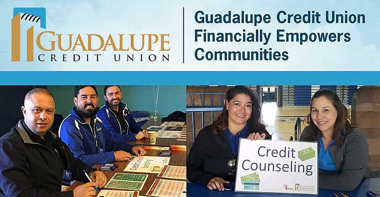 Guadalupe Credit Union Empowers New Mexico Communities Through Volunteering and Multicultural Financial Literacy Programs