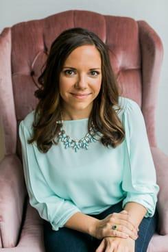 Photo of Jessica Bishop