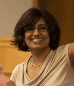Photo of Dartmouth College Tuck School of Business Marketing Professor Kusum Ailawadi