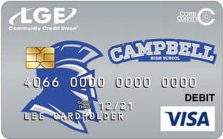 LGE Spirit Card