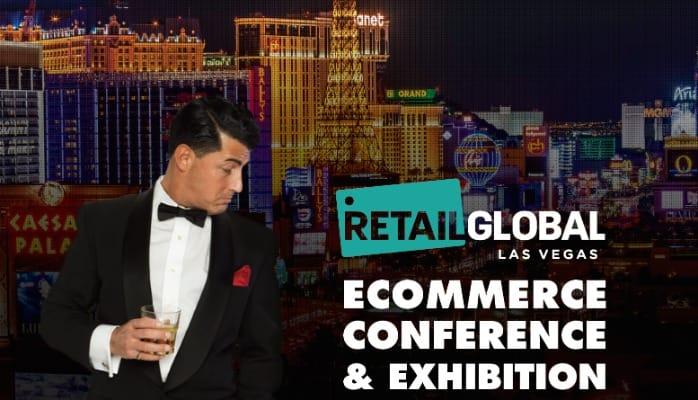 Advertisement for Retail Global Las Vegas