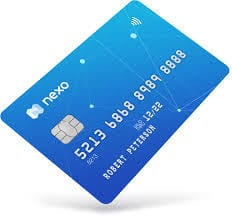 Cryptocurrency credit card usa
