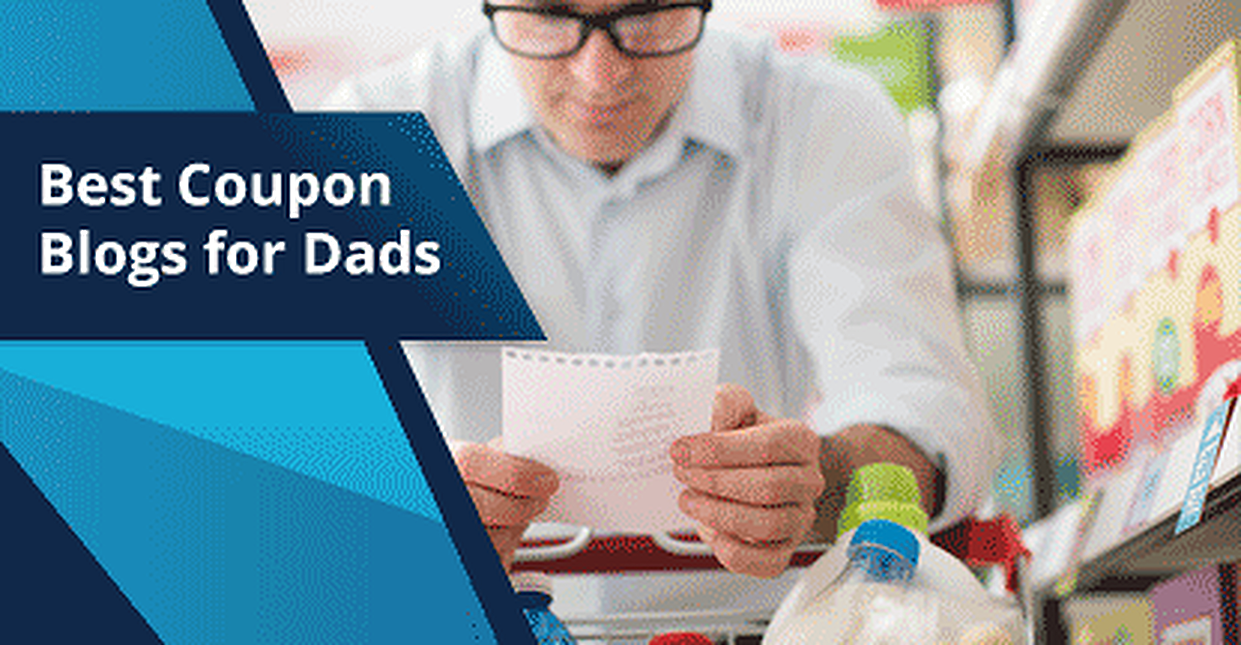 9 Best Coupon Blogs for Dads