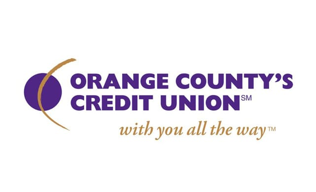 Orange County's Credit Union logo