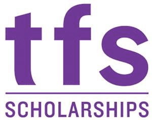 TFS Scholarships Logo
