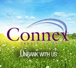 Connex Unbank Screenshot