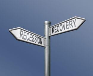 Recession Graphic