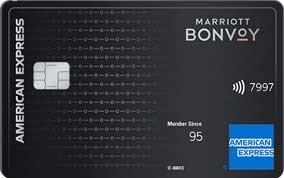 Marriott Bonvoy Brilliant American Express® Card