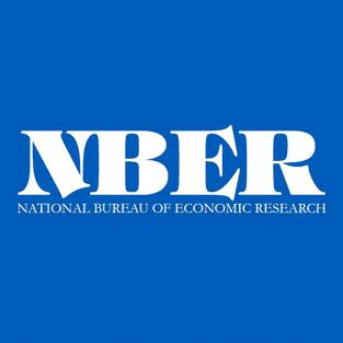 NBER Logo