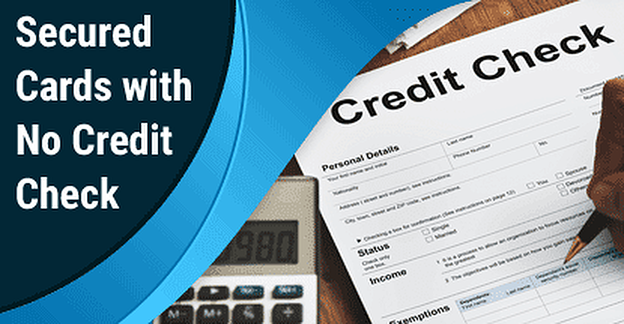 secured credit cards for no credit - 3