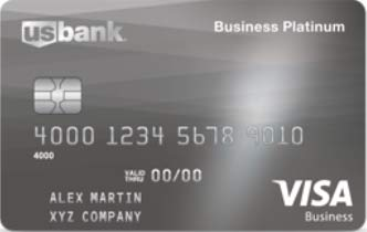 U.S. Bank Business Edge Platinum Card