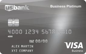 U.S. Bank Business Edge Platinum Card