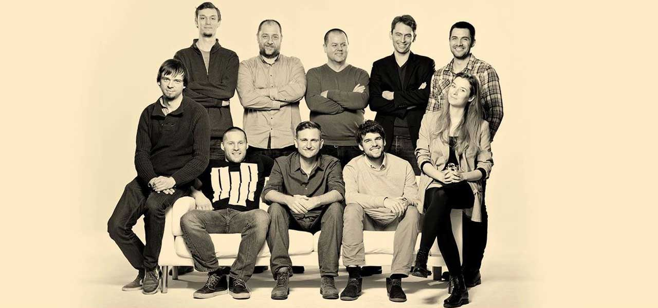 Genesis Mining Team