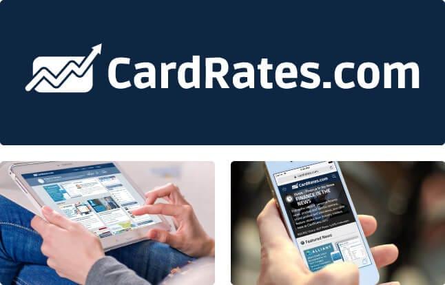 CardRates.com Logos & Media Assets