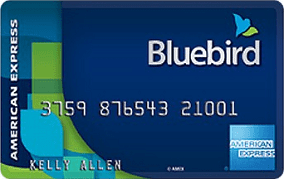 Bluebird® by American Express