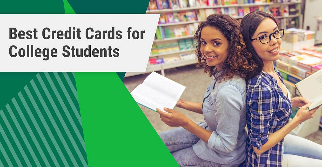 21 Best Credit Cards for College Students in [current_year]