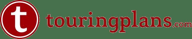 Touring Plans Logo
