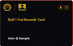 Shell | Fuel Rewards® Credit Card