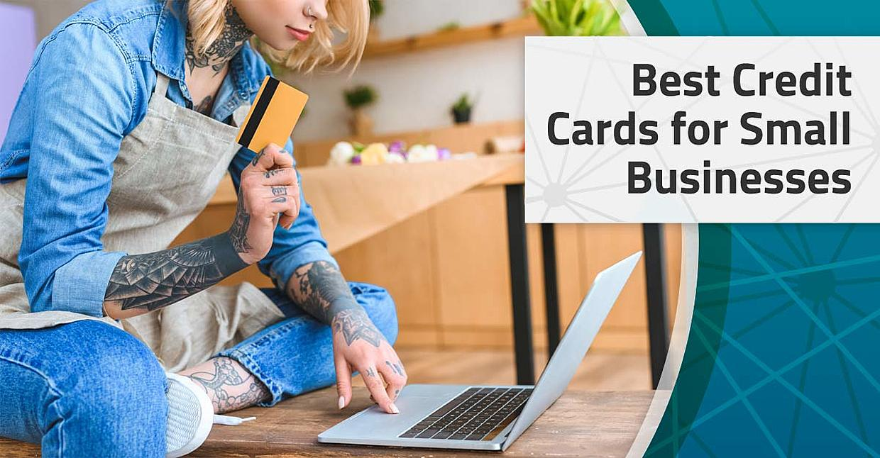 27 Best Small Business Credit Cards in 2019