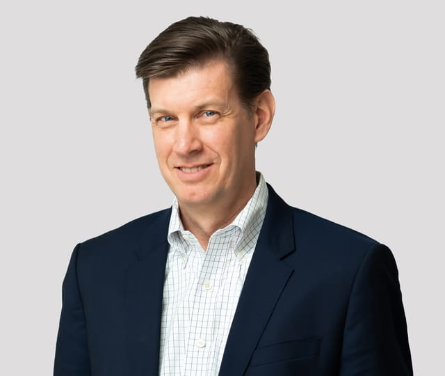 Photo of Airside Mobile Co-Founder and CEO Hans Miller