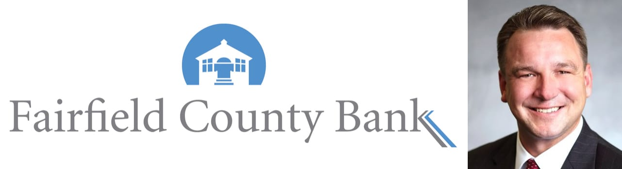 Fairfield County Bank EVP of Marketing, Digital Banking, and Payments Stephen Wooters