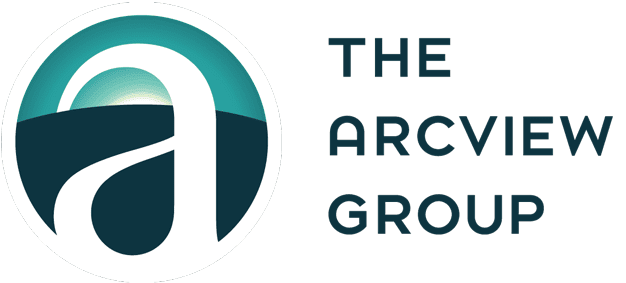 The Arcview Group Logo