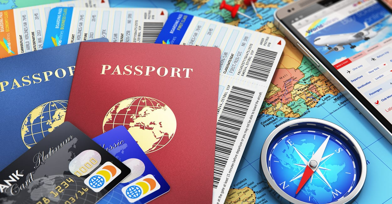 14 Best No Foreign Transaction Fee Credit Cards of 2019
