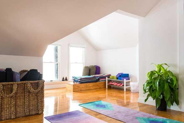 Miami Meditation Room