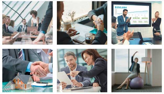 Marqui Management Services Screenshot