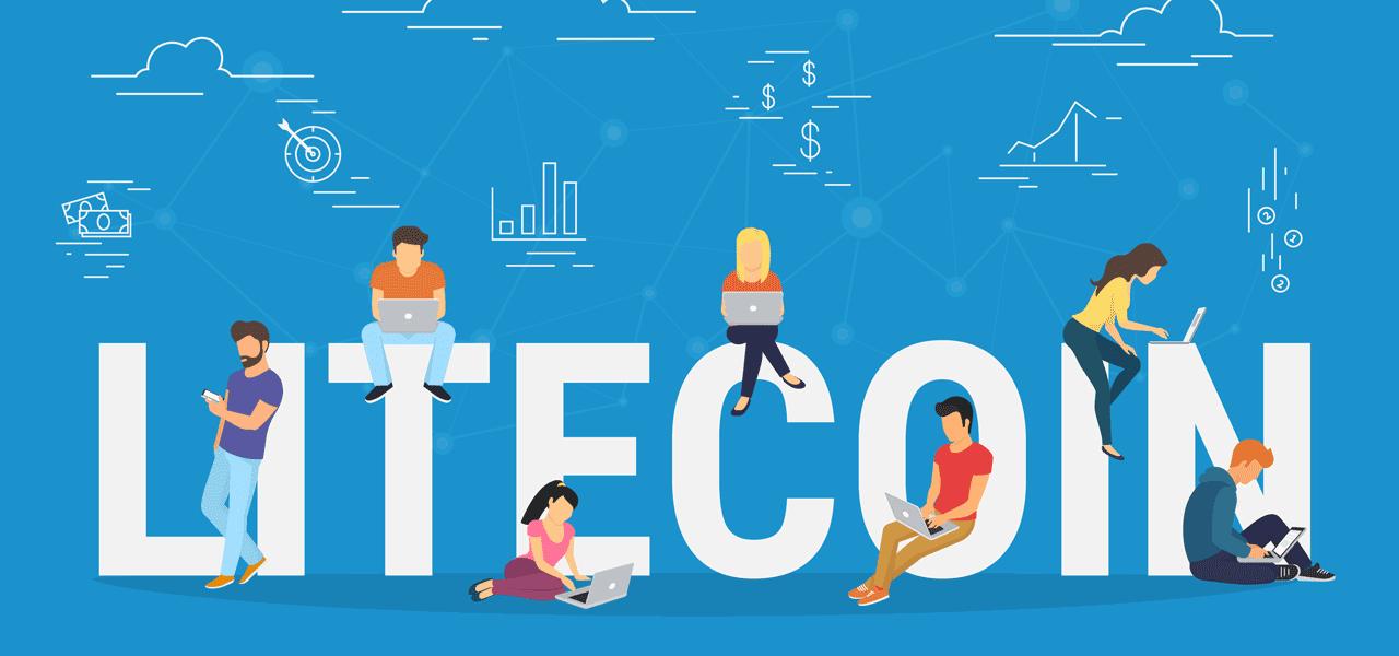 Litecoin Community Graphic