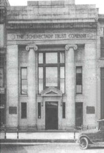 Photo of the Original Trust Company