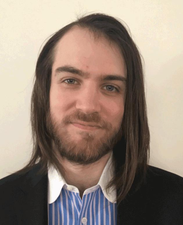 Photo of Adam Koltun, Lead Business Strategist at QRL