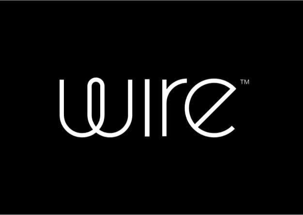 Wire Logo