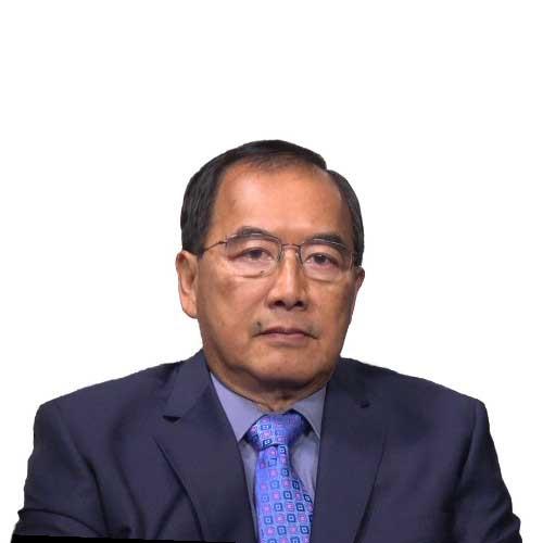 Alan Yong