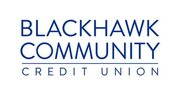 Blackhawk Community Credit Union Logo