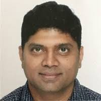 Photo of Rajesh Venkatesh, InstaReM's Chief Product Officer