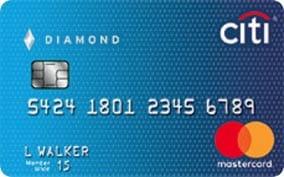 Citi® Secured Mastercard®