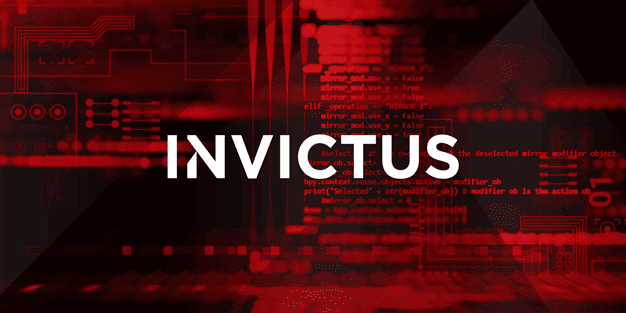 Invictus Capital Logo