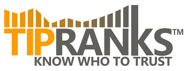 TipRanks Logo