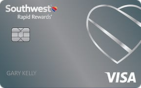 Southwest Rapid Rewards® Plus