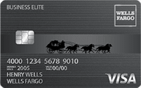 Wells Fargo Business Elite Card®