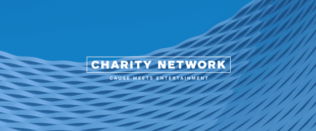 Charity Network Logo