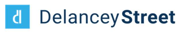 Delancey Street Logo