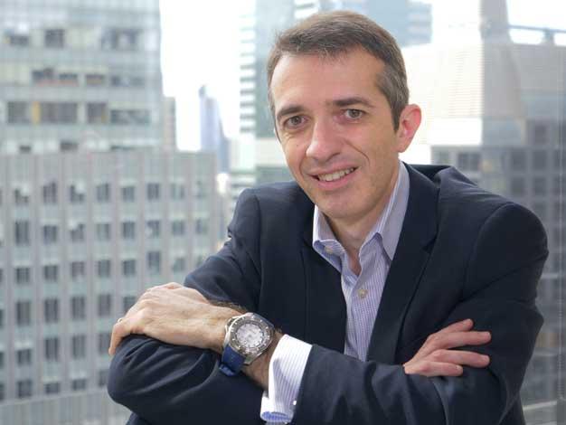 Hervé Duteil