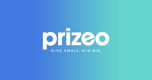 Prizeo Logo